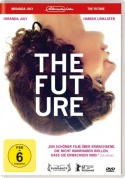 The Future – DVD