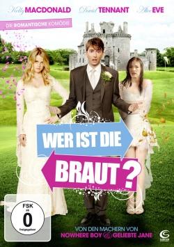 Wer ist die Braut? – DVD