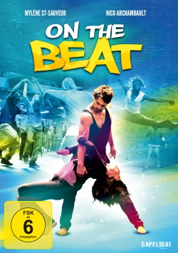 On the Beat – DVD