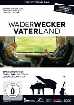 Wader Wecker Vater Land - DVD