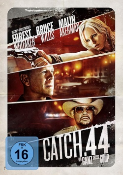 Catch.44 – DVD