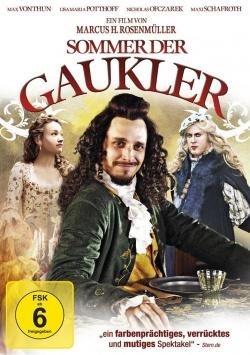 Sommer der Gaukler – DVD