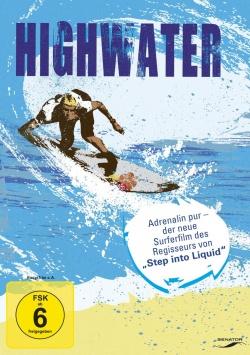Highwater – DVD
