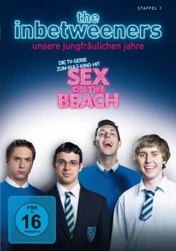 The Inbetweeners – Unsere jungfräulichen Jahre Staffel 1 – DVD