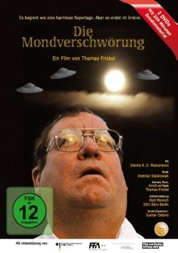 Die Mondverschwörung – DVD