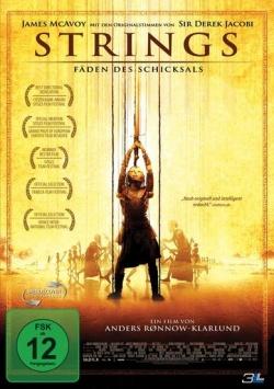Strings – Fäden des Schicksals – DVD