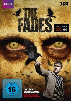 The Fades – Staffel 1 – DVD