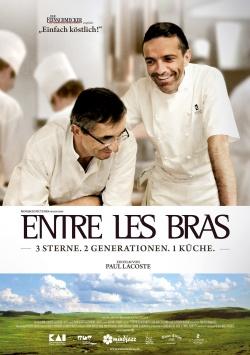 Entre les Bras – 3 Sterne, 2 Generationen, 1 Küche
