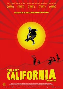 This ain`t California