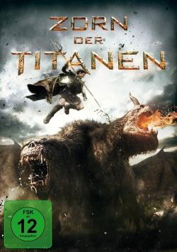 Zorn der Titanen – DVD