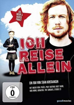 Ich reise allein – DVD