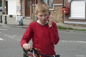 Der Junge mit dem Fahrrad – DVD