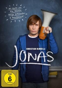 Jonas – DVD