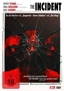 The Incident – DVD