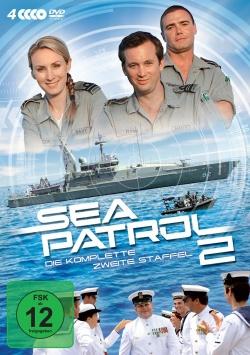 Sea Patrol -  Die komplette zweite Staffel – DVD