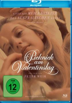Picknick am Valentinstag – Blu-Ray