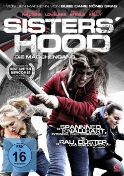 Sister`s Hood – Die Mädchengang – DVD