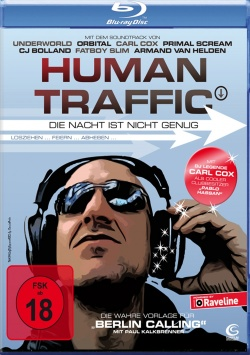 Human Traffic – Die Nacht ist nicht genug – Blu-Ray