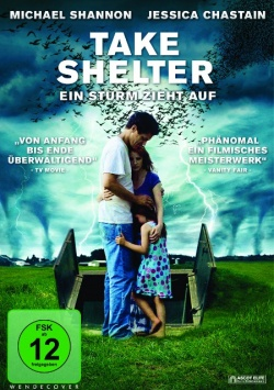 Take Shelter – DVD