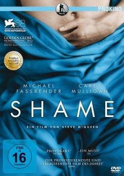 Shame – DVD