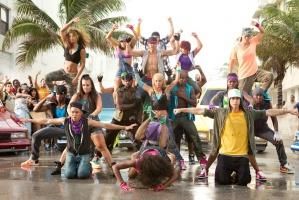 Step Up: Miami Heat 3D