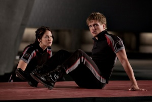 Die Tribute von Panem – The Hunger Games – DVD