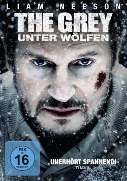The Grey – Unter Wölfen - DVD