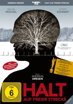 Halt auf freier Strecke – DVD