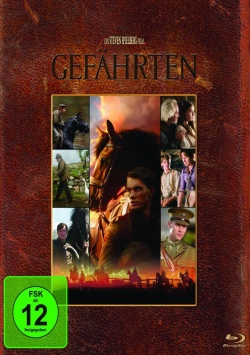 Gefährten – Exklusive Amazon Limited Edition – Blu-Ray
