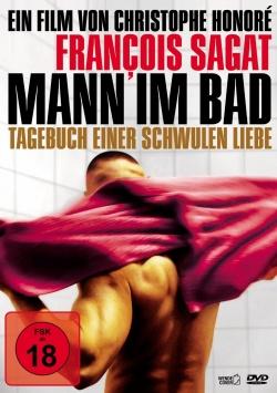 Mann im Bad – Tagebuch einer schwulen Liebe – DVD