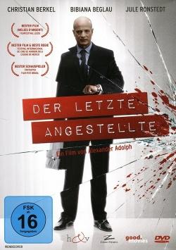 Der letzte Angestellte – DVD