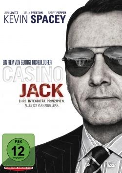 Casino Jack – DVD