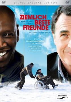 Ziemlich beste Freunde Special Edition – DVD