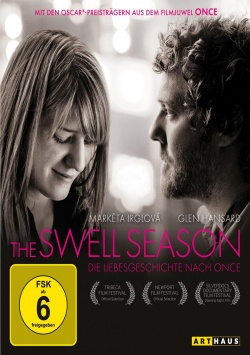 The Swell Season – Blu-Ray