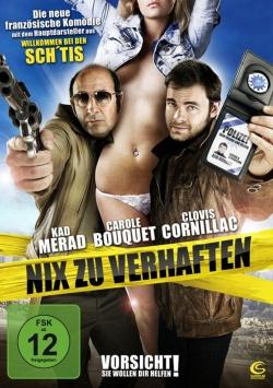 Nix zu verhaften – DVD