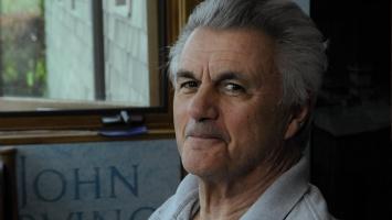 John Irving und wie er die Welt sieht – DVD