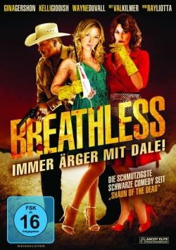 Breathless – Immer Ärger mit Dale – DVD