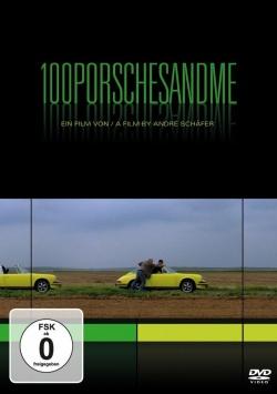 100 Porsches and me – DVD