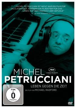 Michel Petrucciani – Leben gegen die Zeit – DVD