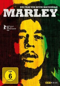 Marley – DVD