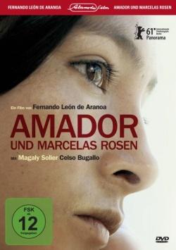 Amador und Marcelas Rosen – DVD