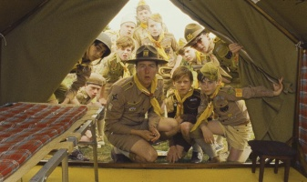 Moonrise Kingdom – DVD