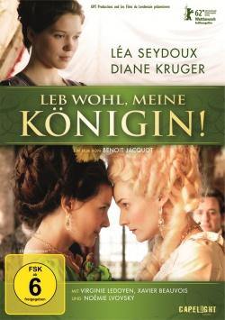 Leb wohl, meine Königin – DVD