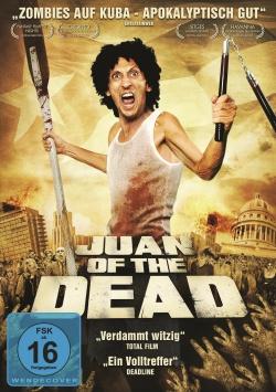 Juan of the Dead – DVD