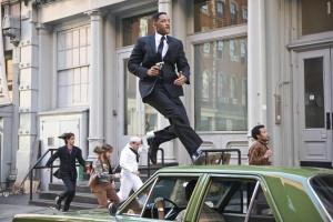 Men in Black 3 – Blu-Ray
