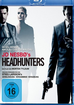 Headhunters – Blu-Ray