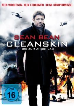 Cleanskin – Bis zum Anschlag – DVD