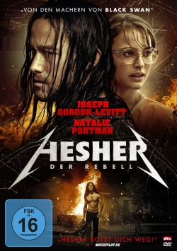 Hesher – Der Rebell – DVD