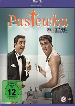 Pastewka – Die 6. Staffel – Blu-Ray