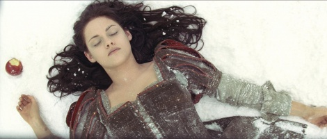 Snow White & the Huntsman Extendet Edition – Blu-Ray